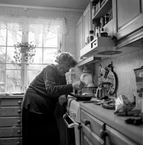 Foto: Hans B. Bergsund