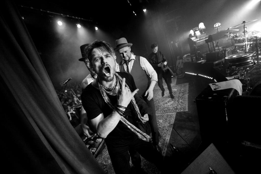 Foto: Paal Audestad