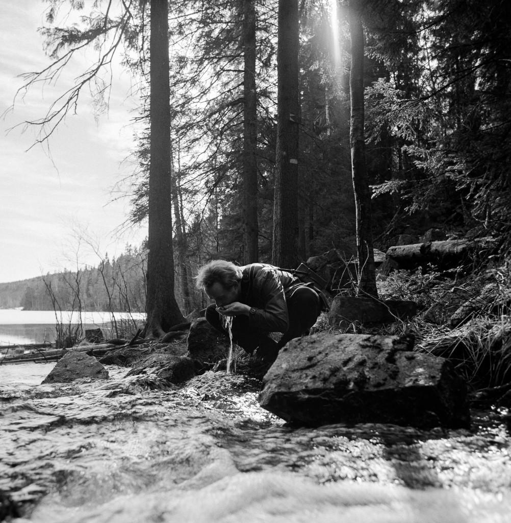 Foto: Hans Bergsund