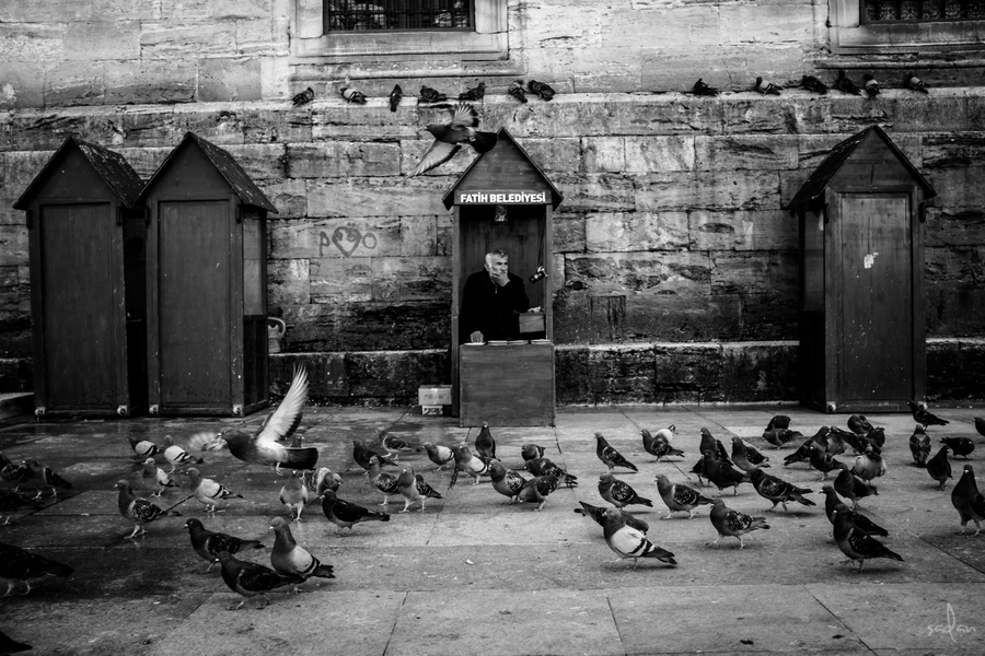 Foto: Sadan Ekdemir